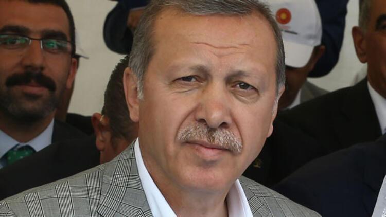 Cumhurbaşkanı Erdoğandan suç duyurusu