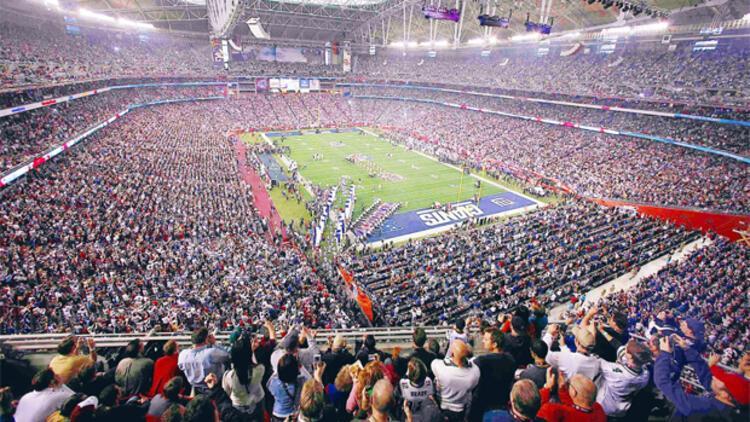 """Super Bowl"" finali öncesinde kızamık korkusu"