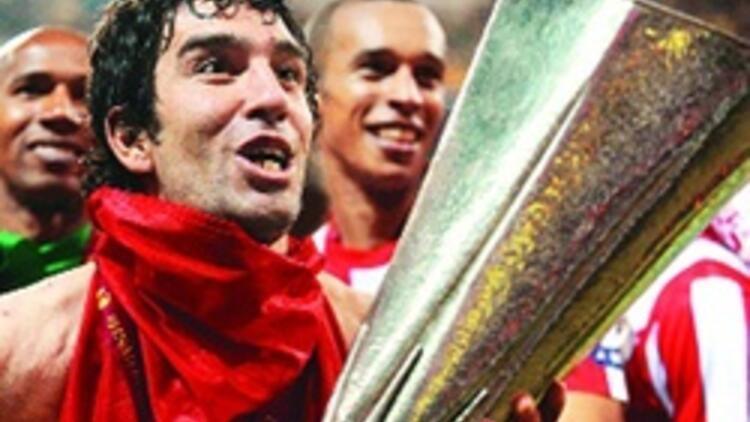 Galatasaray'a Arda Turan bonusu