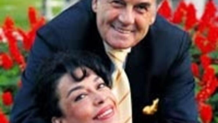 Aşkları 30 yıl sonra tazelendi