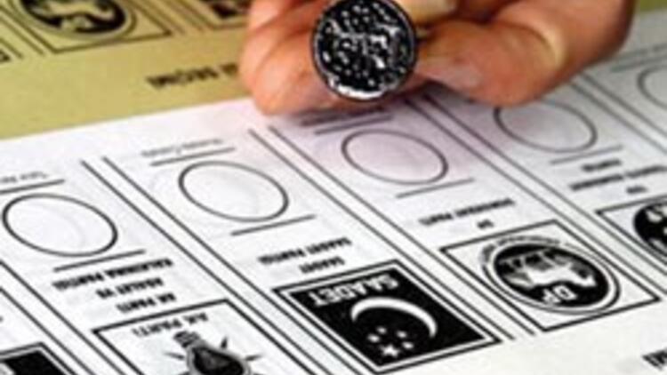 Siyasi partiler yasasının değişecek 11. maddesi
