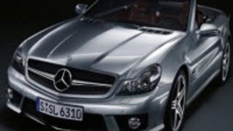 Mercedes'ten maganda önlemi