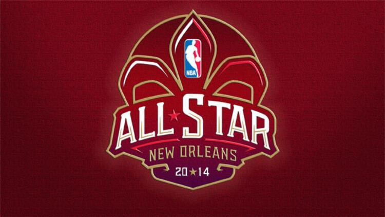 """NBA'de """"All-Star Haftasonu"""" heyecanı"""