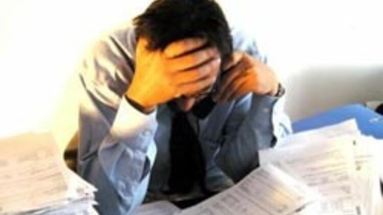 Stres direkt beyni vuruyor