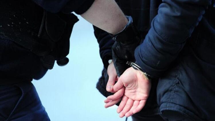 Almanya'da büyük operasyon 4 kişi gözaltına alındı