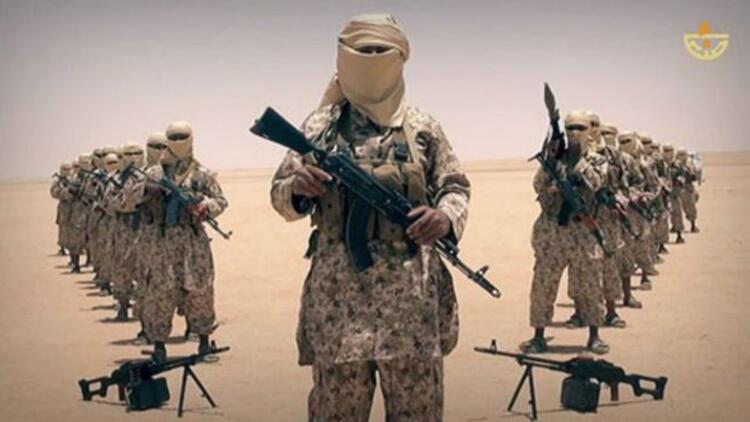 IŞİD hangi ülkelerde, ne kadar aktif?