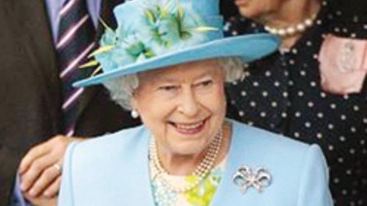 Kraliçe'nin korumasına bile rüşvet vermişler