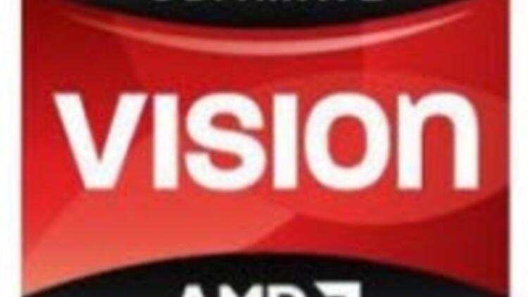 AMD'den yeni etiketler