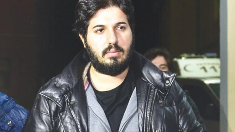 Reza Zarrab'ın parası faiziyle iade