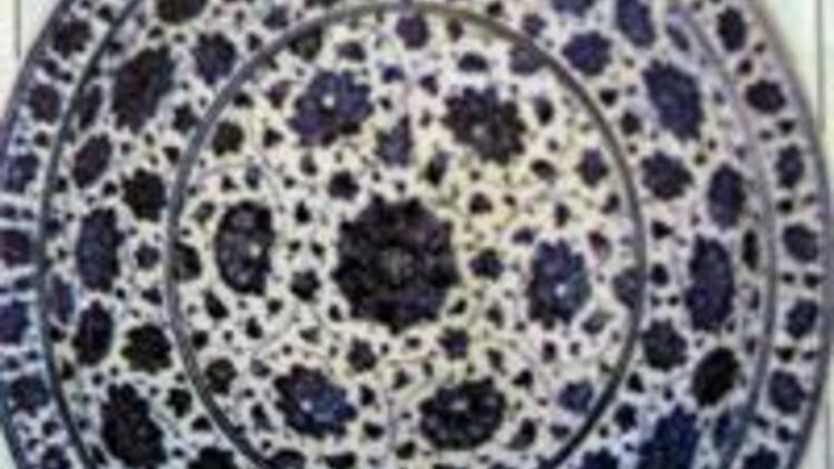 Osmanlı çinisi 400 bin sterline satıldı