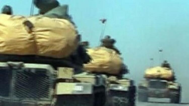 Turkish army says at least 44 PKK terrorists killed, Barzani warns Ankara (UPDATED)