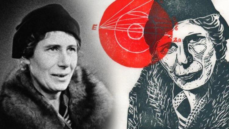 Inge Lehmann kimdir, neden doodle oldu