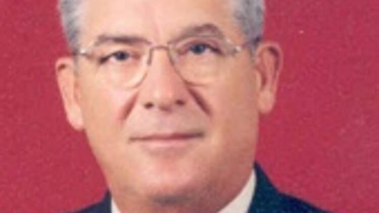 Emekli Org. Tolon ve Eruygur gözaltında