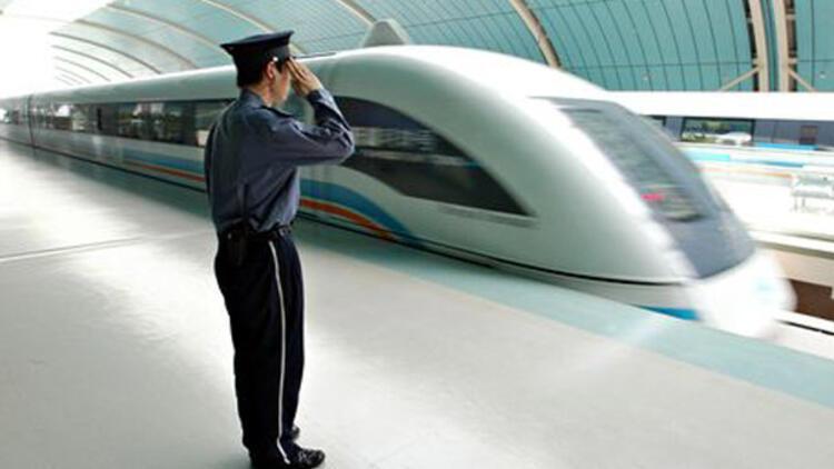 Çin'in çılgın projesi