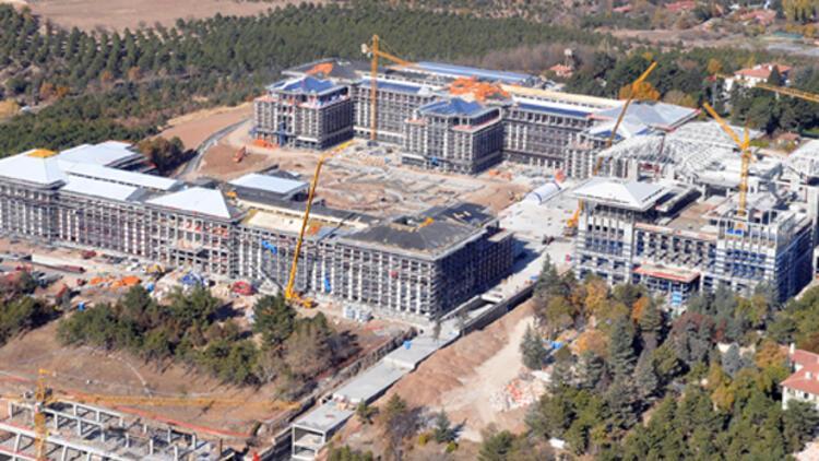 Atatürk Orman Çiftliği'ne Başbakanlık binası için bir ret daha
