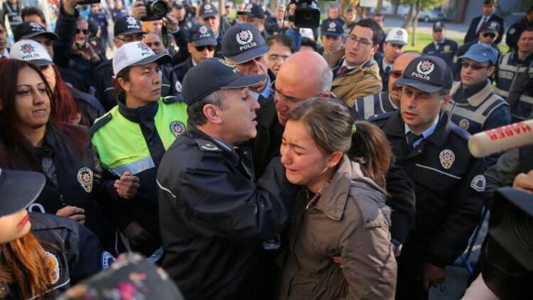 Soma faciası duruşması 15 Nisan'a ertelendi