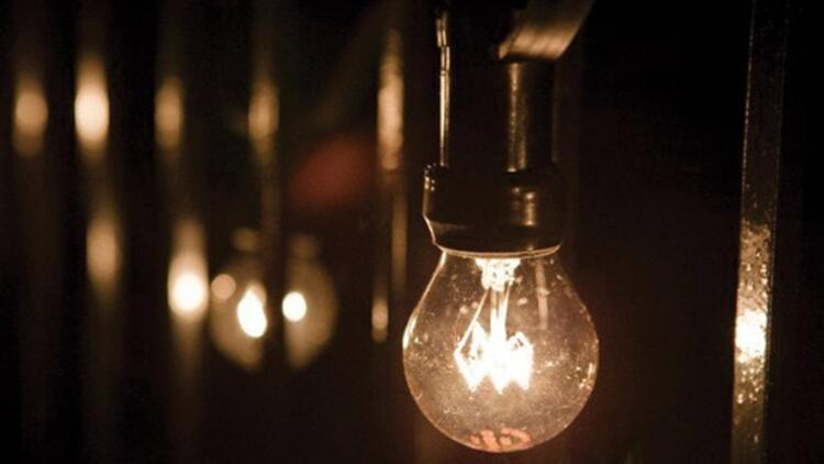 İstanbul'da Perşembe günü 8 ilçede elektrik kesintisi uygulanacak