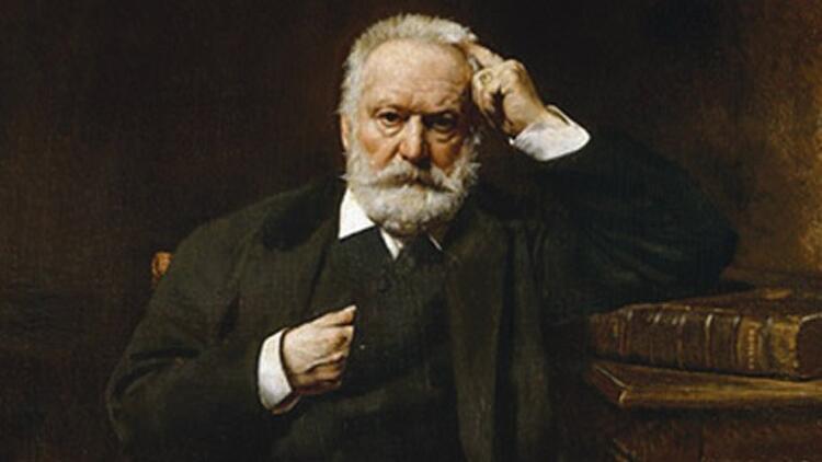 Victor Hugo'ya ders veren gayretkeş editör