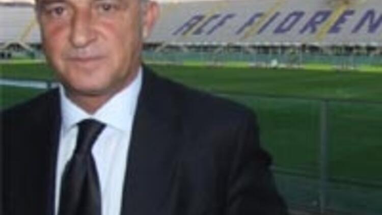Terim yeniden Fiorentina'nın başında
