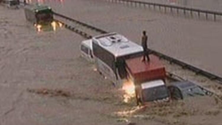 İstanbul'da sel felaketi: 31 ölü