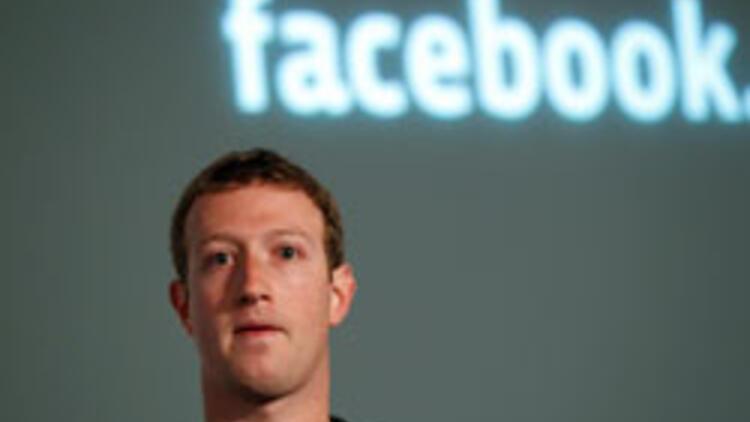 Facebook kurucusu Marc Zuckerbergi hacklediler