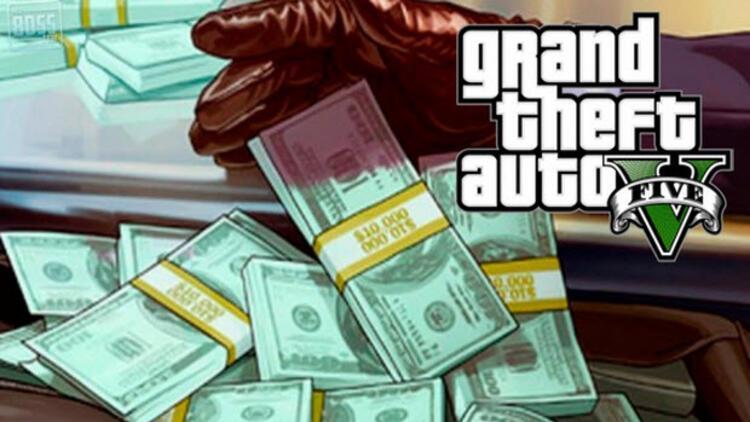 GTA 5 iki yılda 54 milyon sattı