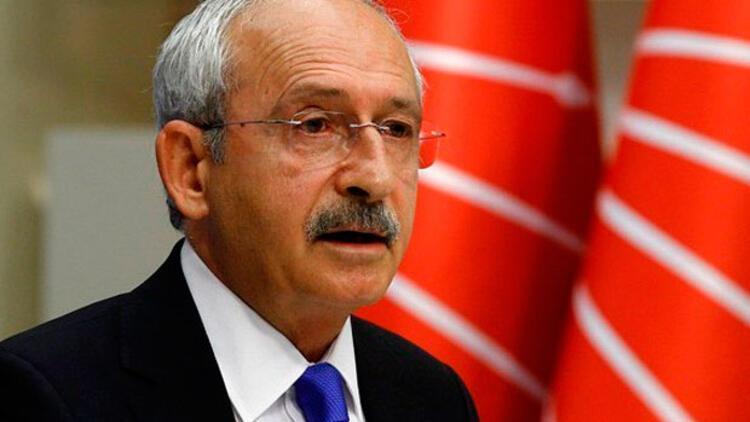 Kılıçdaroğlu'ndan HDP ile ittifak mesajı