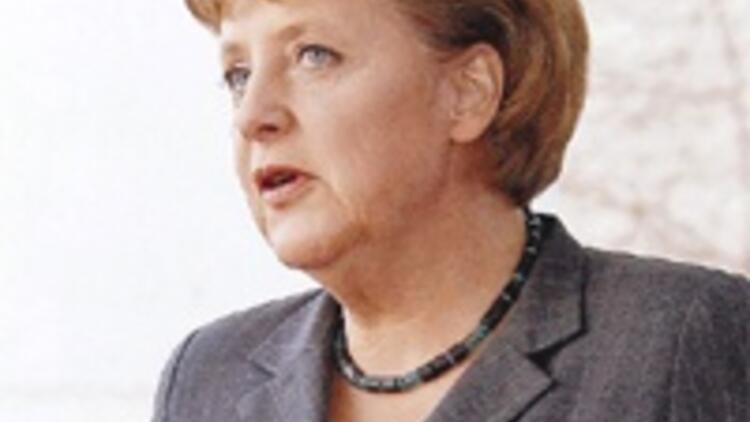 Merkel, Opel için tam 14 koşul sundu, verginin adresini sordu