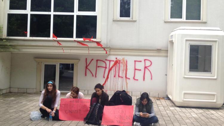 O şirket İstanbul'daki ofisini kapattı