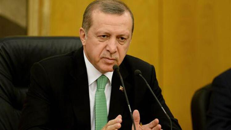 Cumhurbaşkanı Erdoğan: Seçim bildirgesini bizzat okudum