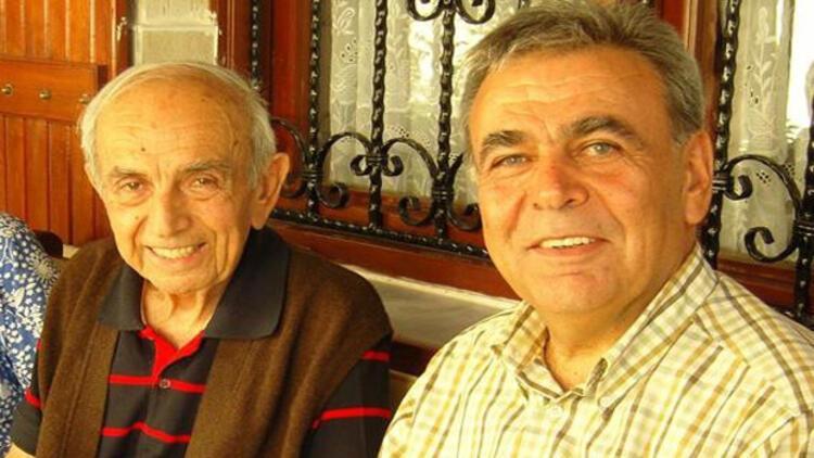 Aziz Kocaoğlu'nun babası İhsan Kocaoğlu vefat etti