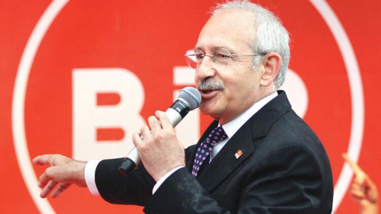 CHP lideri Kılıçdaroğlundan Erdoğana: Diyanetin makam aracını al o zaman sen kullan