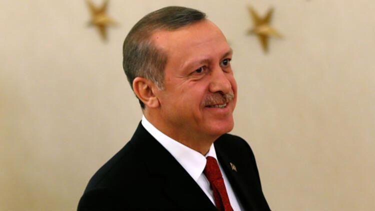 Cumhurbaşkanı Recep Tayyip Erdoğan'a ucube cezası