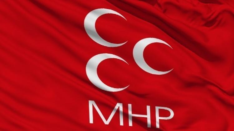 MHP'den çifte yanıt: Biz yokuz
