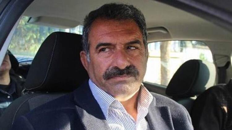 Mehmet Öcalan İmralı'dan döndü