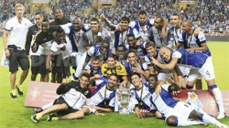 G.Saray'ı şoke eden Porto gerçeği