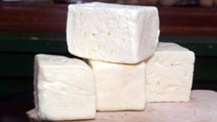 Peynir ve et üreticilerine teşhir