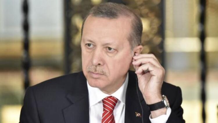 Erdoğan: Yemen'deki operasyona lojistik destek verebiliriz