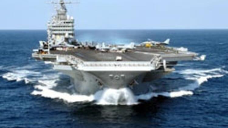 'Türkiye uçak gemisi bile yapabilir'