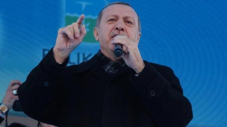 Cumhurbaşkanı Erdoğan: Artık Kürt sorunu yok