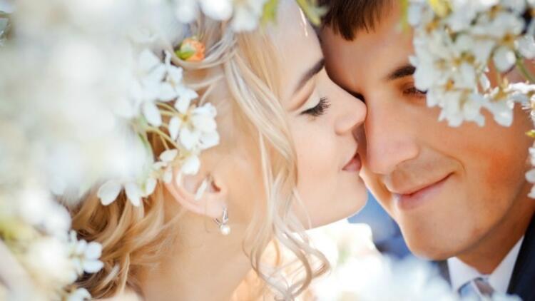 2015'te hangi burçlar evlenecek?