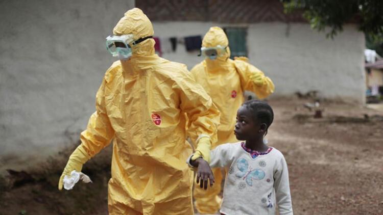 Ebola aşısı yüzde yüz etkili!