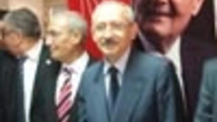 Turkey's CHP nominates Kilicdaroglu as Istanbul candidate