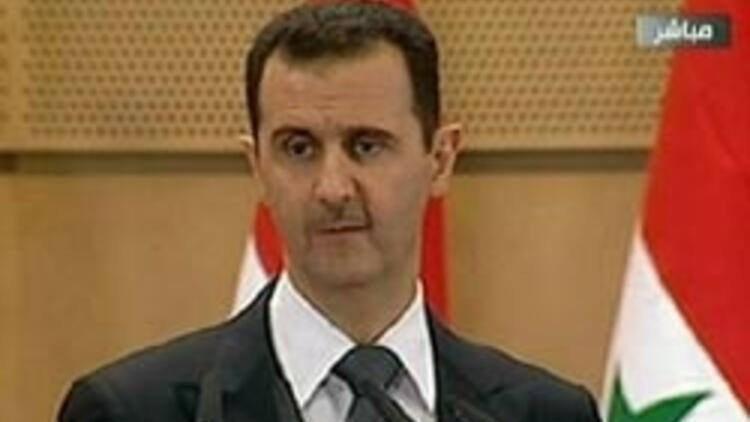 Suriye konusunda sular ısınıyor