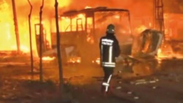 Yine sivil katliam: 9 ölü, 66 yaralı