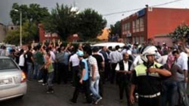 Oylar çalındı iddiası Adana'yı karıştırdı