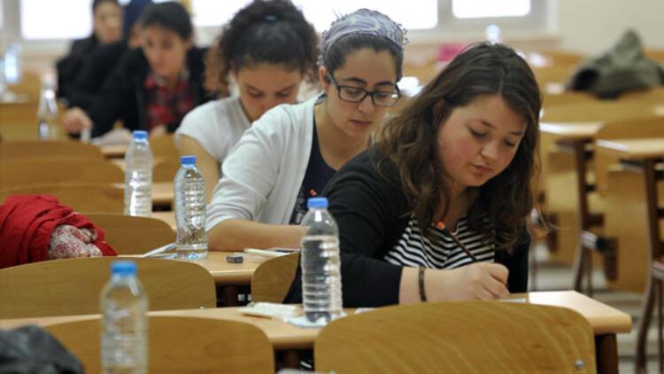 Üniversite adayları için ÖSYS kılavuzu yayınlandı  YGS ücreti 50 TL