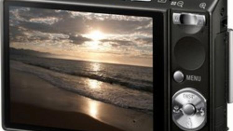Sony'den yeni dijital kameralar