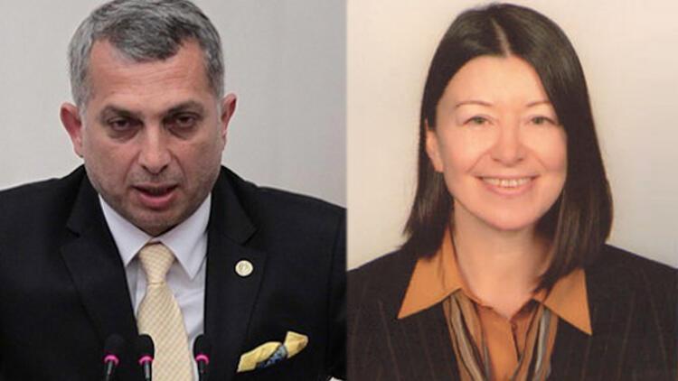 AK Partili vekil Külünk'ten Essen Başkonsolosu'na: Bunun hesabını Ankara'da sorarım