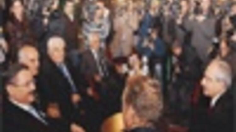 Corruption stays on Ankara agenda